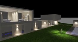 Envie de voir votre projet en 3D éclairé