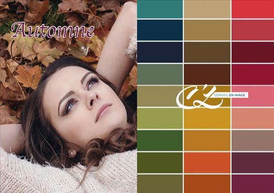 votre saison est automne